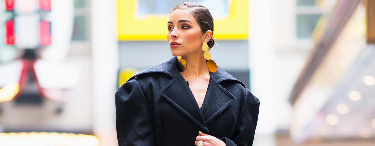 Olivia Culpo Fashion Week Trends
