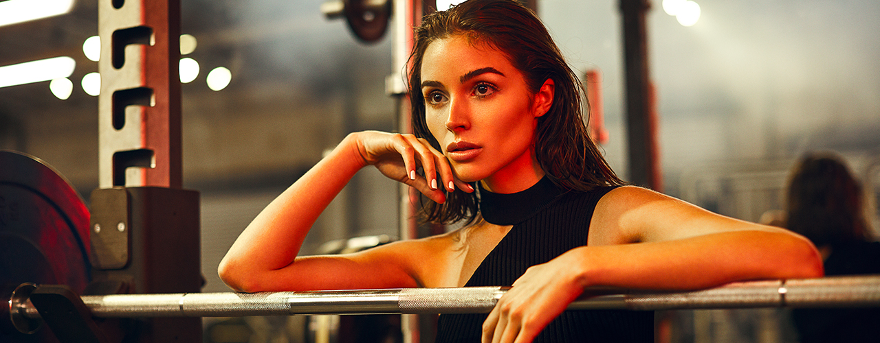 Marled x Olivia Culpo Collection