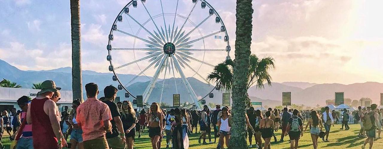 Festival Trends 101