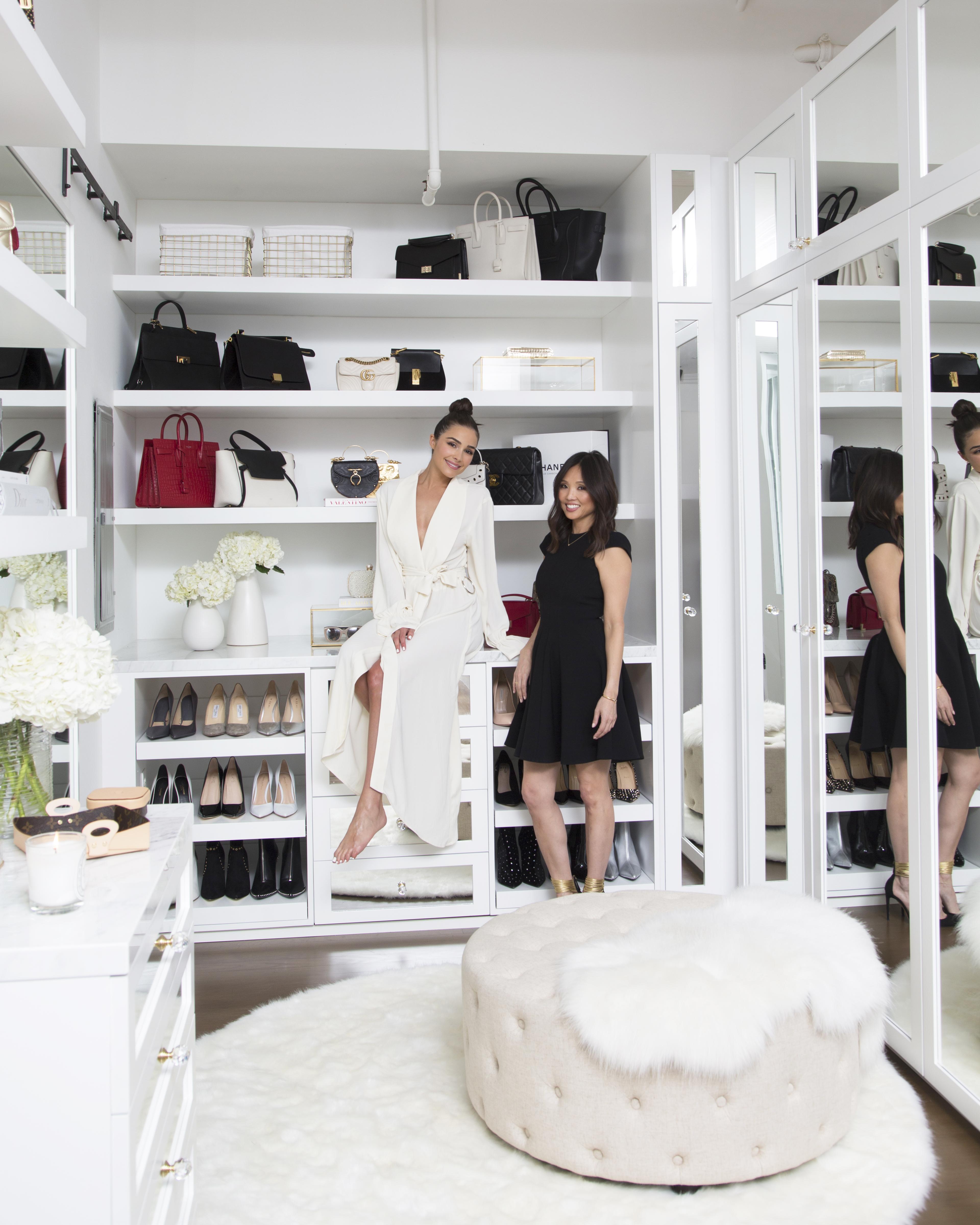 LA Closet Olivia Culpo