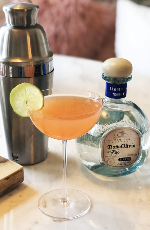 don julio paloma recipe