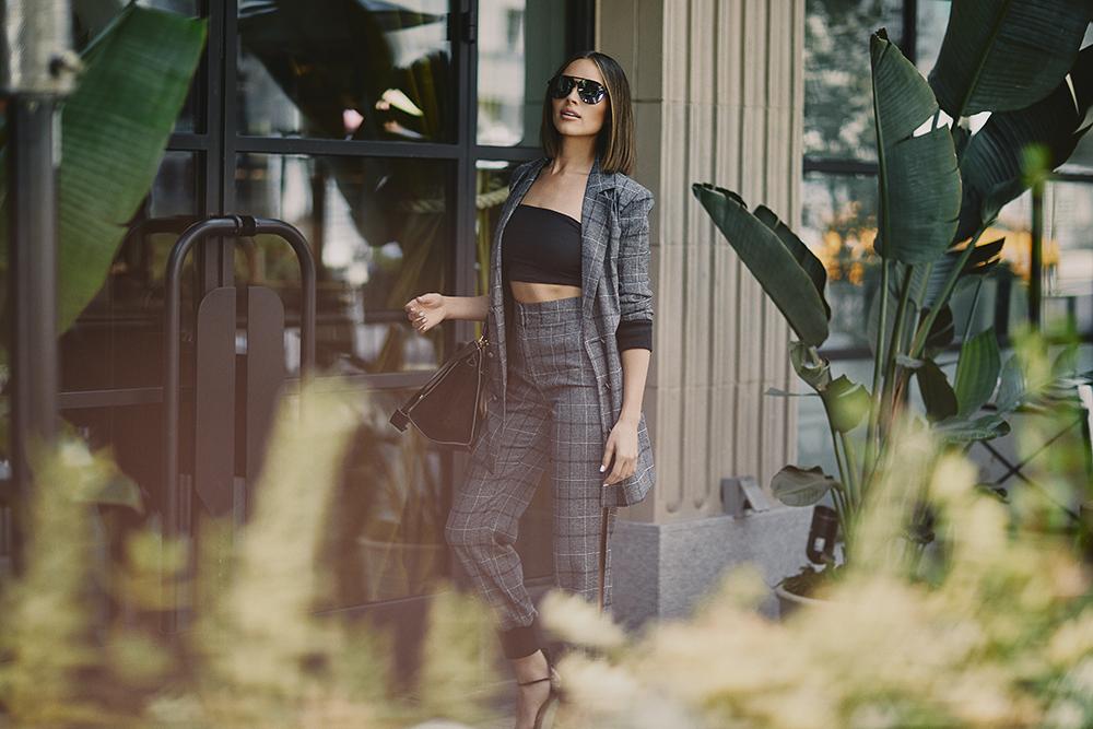 Marled x Olivia Culpo Fall 2018