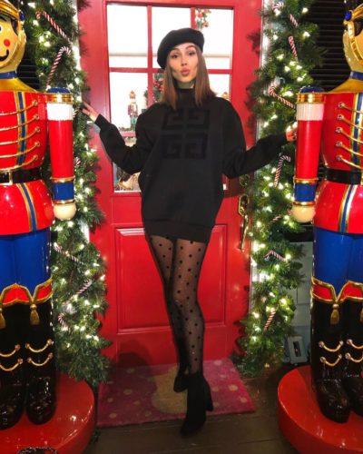 Olivia Culpo Gift Guide 2018