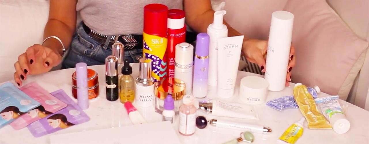 My Everyday Skincare Regimen