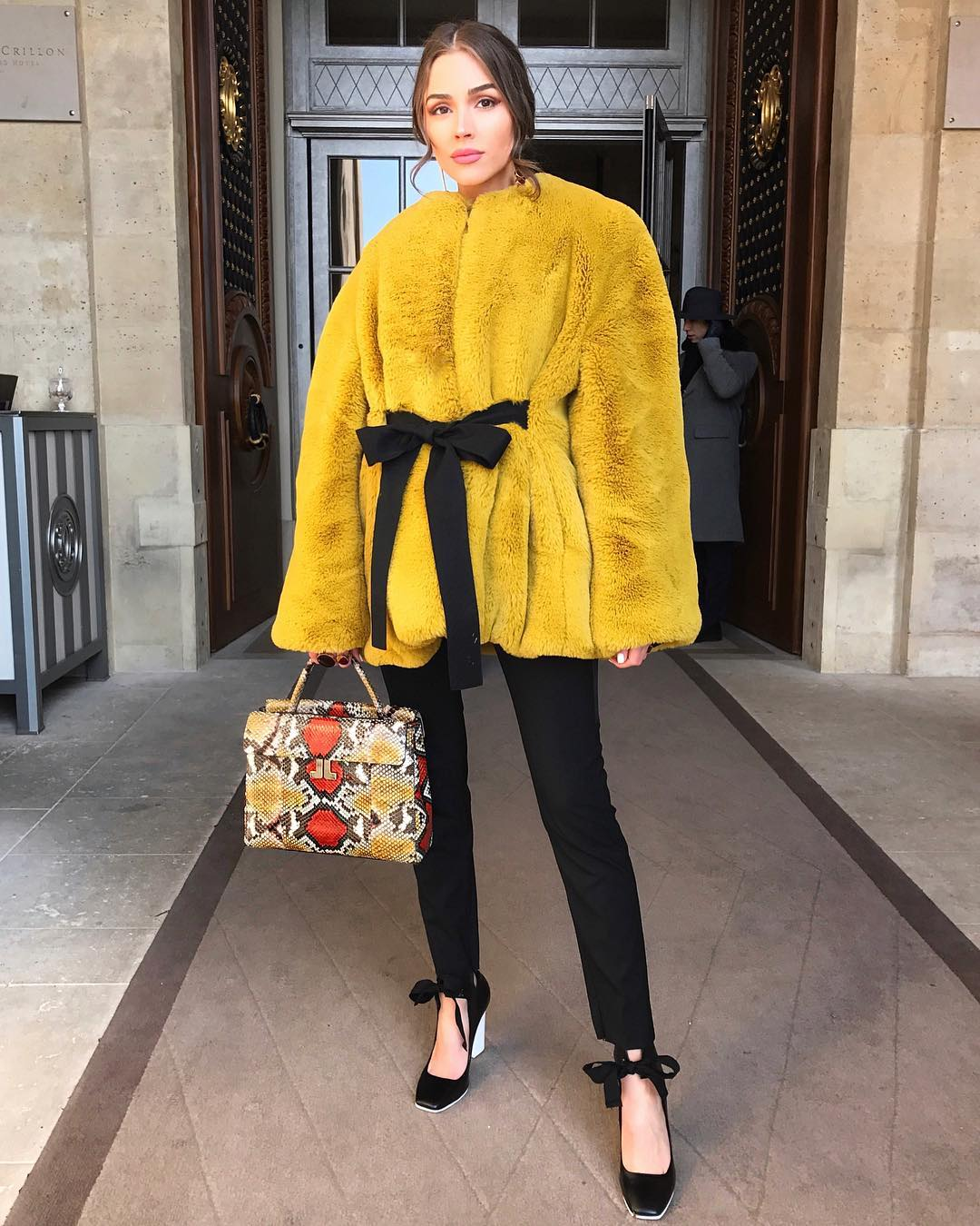 Olivia Culpo Best Outfits of 2018