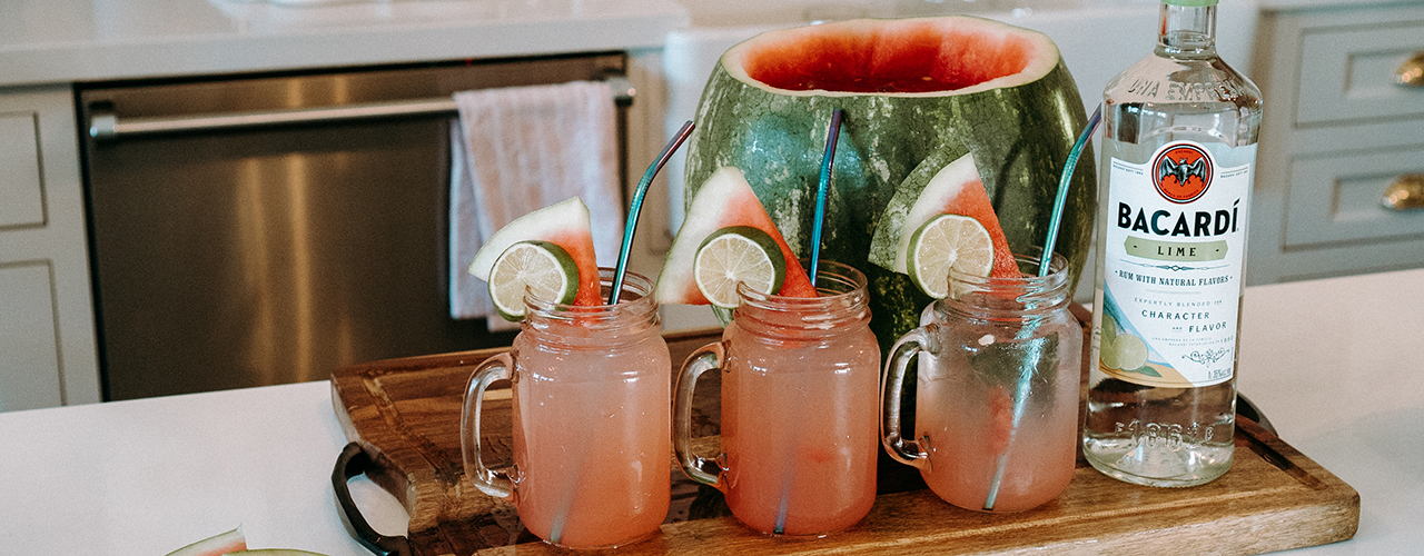 fourth of july watermelon drink recipe