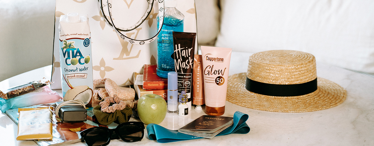 What's In My Bag And Other Summer Favorites