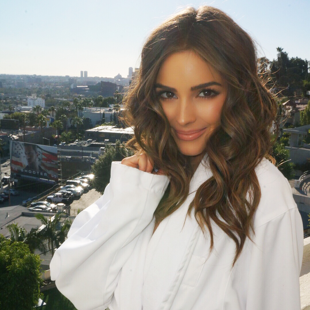 Tips For Growing Your Hair Longer Olivia Culpo