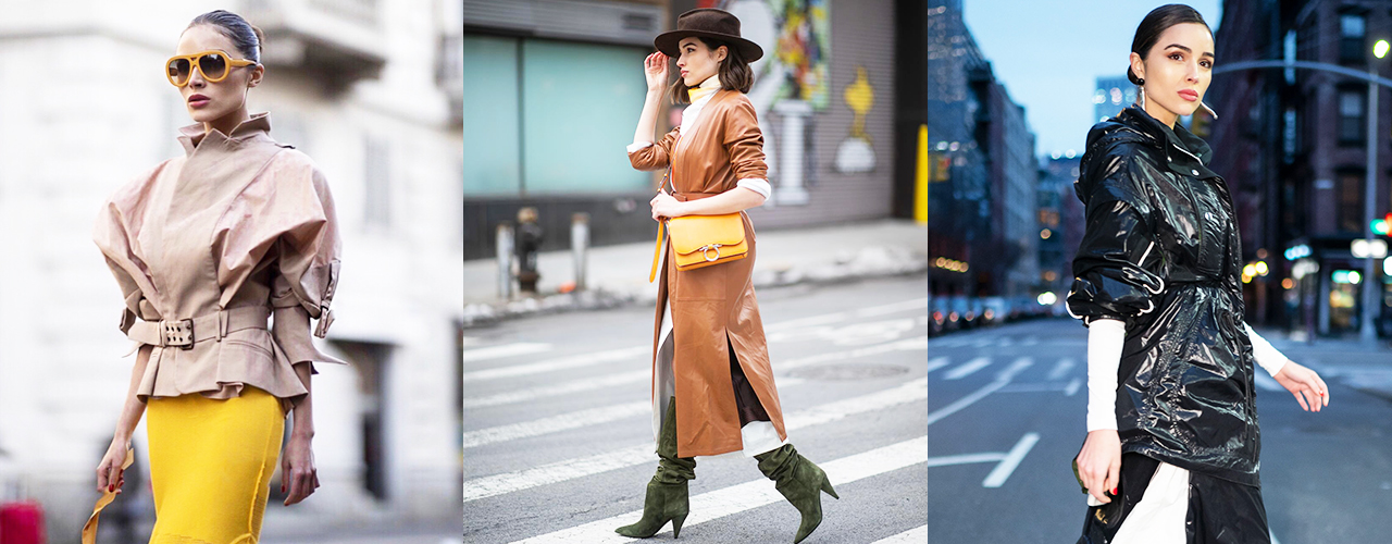 My Favorite Looks From Fashion Week